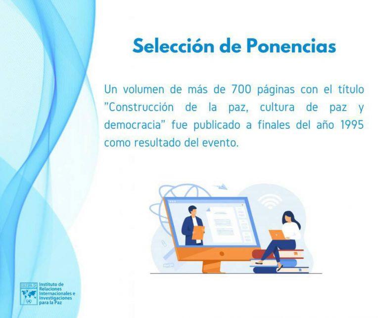 2 I Congreso Latinoamericano de Investigación para la Paz y las Relaciones Internacionales