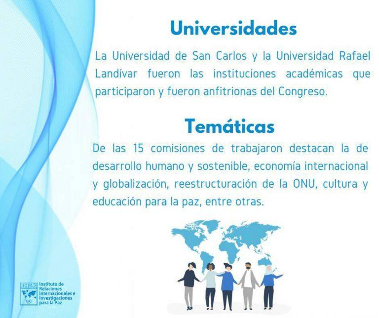 3 I Congreso Latinoamericano de Investigación para la Paz y las Relaciones Internacionales